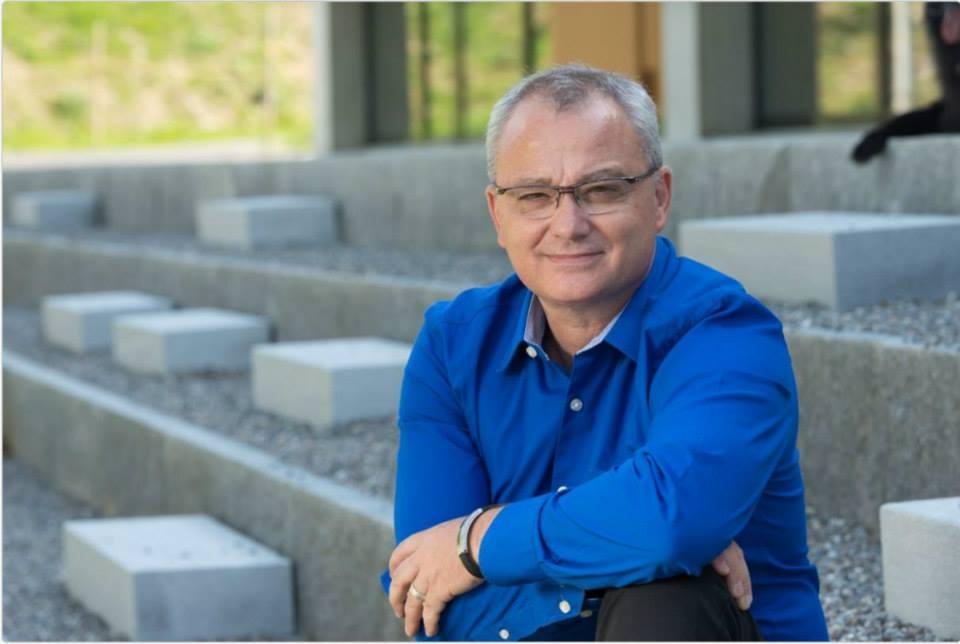 Adrian Müller, Gründer und Inhaber von ERS Erfolg-Reich-Sein.ch