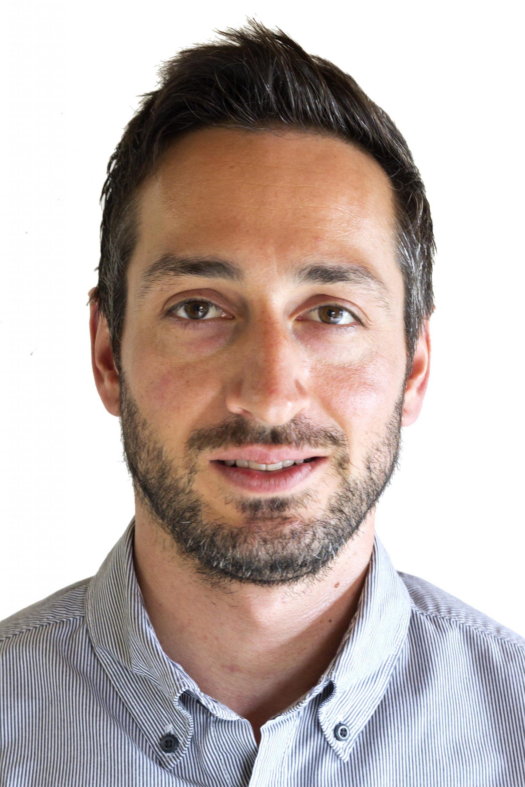 Claudio Cavallo Inhaber und Gründer von Aquallo