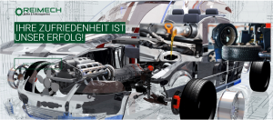 Reimech Garage Werkstatt