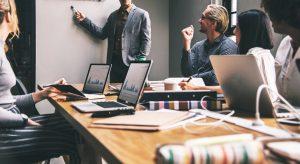 Startup Trainings weil Erfolg Wissen braucht