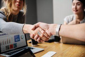 Als Unternehmen die Kunden zu Partner und Freunden machen