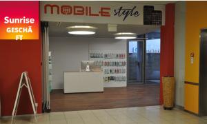MobilStyle in Ebikon
