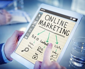 Sozial Media im online Marketing