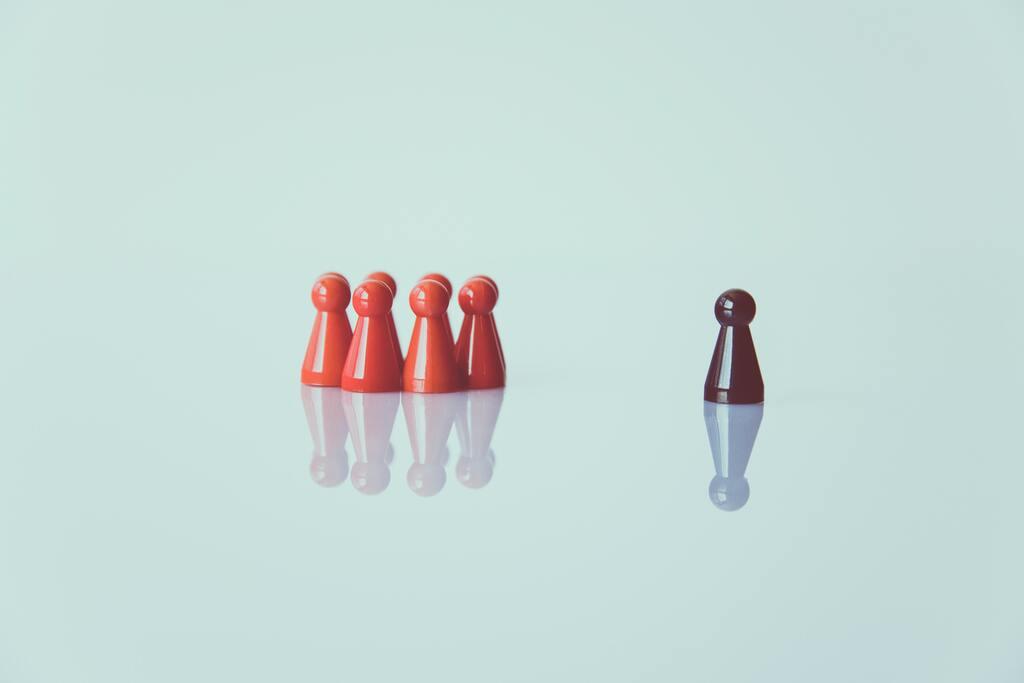 Aufgabenverteilung und Kontrolle - die hohe Kunst der Mitarbeiterführung